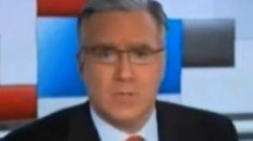 Dramatic Olbermann vs. Dramatic Chipmunk