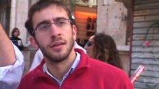 Nefesh B'Nefesh Hanukkah Flash Mob
