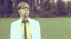 Wes Anderson Trailer
