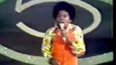 "The Jackson Five's ""I'll Be There"" - Acapella"