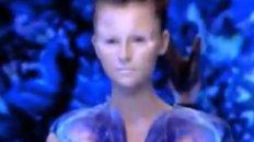 Alexander McQueen Spring/Summer 2010 Womenswear