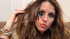 TIK TOK KESHA Parody: Glitter Puke