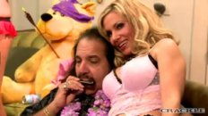 Ep. 5 feat. Ron Jeremy -- BANNED ON YOUTUBE