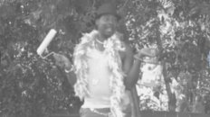 Black History - First Black Homosexual (David Spates)