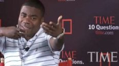 10 Questions with Tracy Morgan