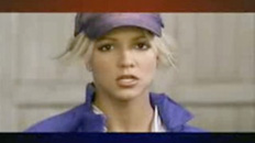 Britney Spears Pepsi Super Bowl Commercial