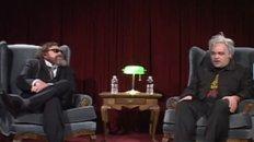 Billy Bob Interviews Joaquin
