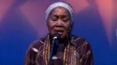"""Odetta Live in Concert 2005 - """"House of the Rising Sun"""""""