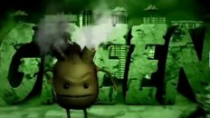 MTV Switch 2008: The Green Song