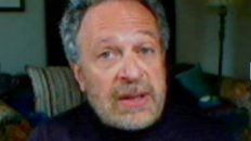 Robert Reich's First (and possibly last) Vlog