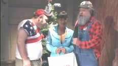 RSU with Lisa Ann (Christmas in a Beer Joint preview)