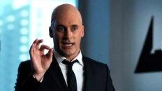"""Lex Luthor Bailout"" with Jon Hamm"