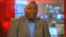 BBC News Blunder - Guy Goma
