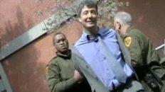Zeigler Detained