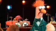The Muppet Show - Beaker