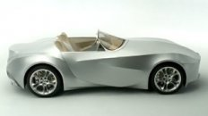 BMW Concept Car: GINA