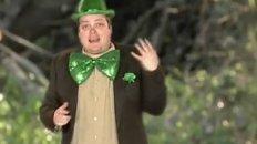 Gay Leprechaun: St. Patrick's Day Surprise!