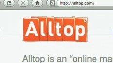 Alltop with MyAlltop