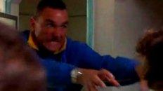 Attack Cardio with Vinnie Jones