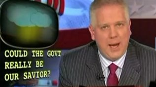 Glenn Beck's Obama Derangement Syndrome