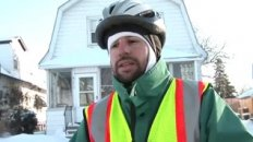 MPR News: Winter Bike Commuting
