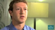 Mark Zuckerberg on Innovation