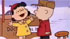 Charlie Brown Kwanza