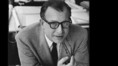 The Legacy and Return of Architect Eero Saarinen