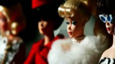 History of Barbie TV Ads
