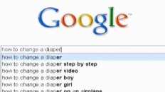 Google - Parisian Love Part 2
