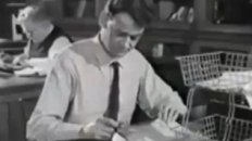 Compositors & Linotype: Putting Together The Guardian in 1960