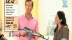 AK 47 Shopping Channel