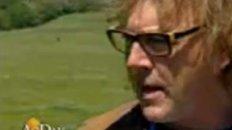 Comedian Drew Hastings Talks Farming