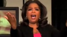 25 Years of Oprah Screaming Celebrities Names