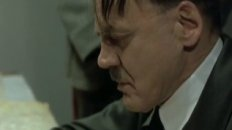 Hitler Responds to the iPad