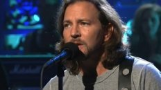 "Pearl Jam - ""Just Breathe"""