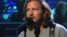 "Pearl Jam - ""Just Breathe"""