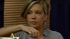Kate Gosselin denies Mady water
