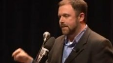 Tim Wise on White Privilege