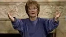 """Check on Estelle"" - The Estelle Getty Workout Video Remix"