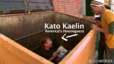 Ep. 7 feat. Kato Kaelin