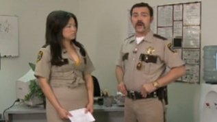 Reno 911!: Workin' It - Interview Skills