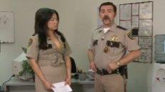 Reno 911!: Workin' It - Interview Skills