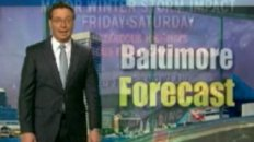 Weatherman Freaking Out Over DC Snowpocalypse