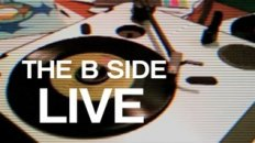 The B Side Live - Promo