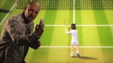 Wii MotionPlus & Grand Slam Tennis