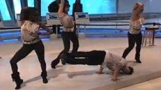 The Chevy Volt Dance