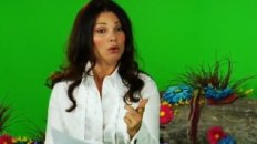 Fran Drescher Auditions for Avatar