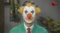 Mr. Rogers The Clown