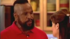"Mr. T's ""Flavour Wave"" Infomercial Intro"